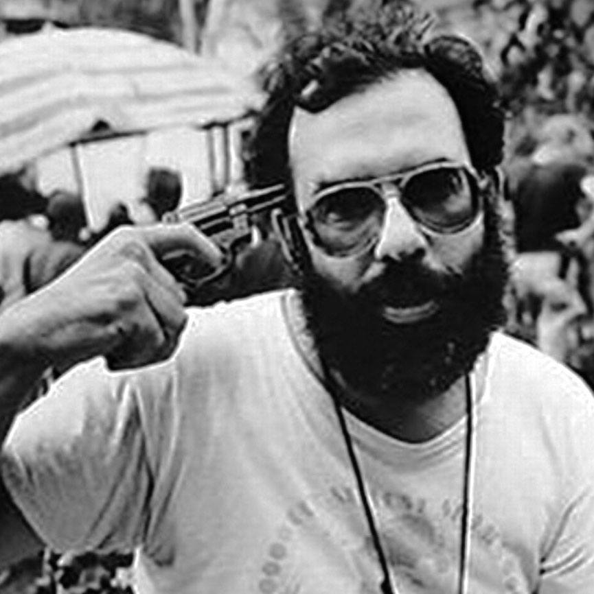 francis ford coppola on the set of apocalypse now Unexplainable Things That Happened On Movie Sets