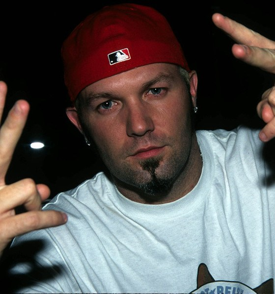 fred durst 2000 01 01 20 Celebrities You Didn't Know Had Committed Crimes