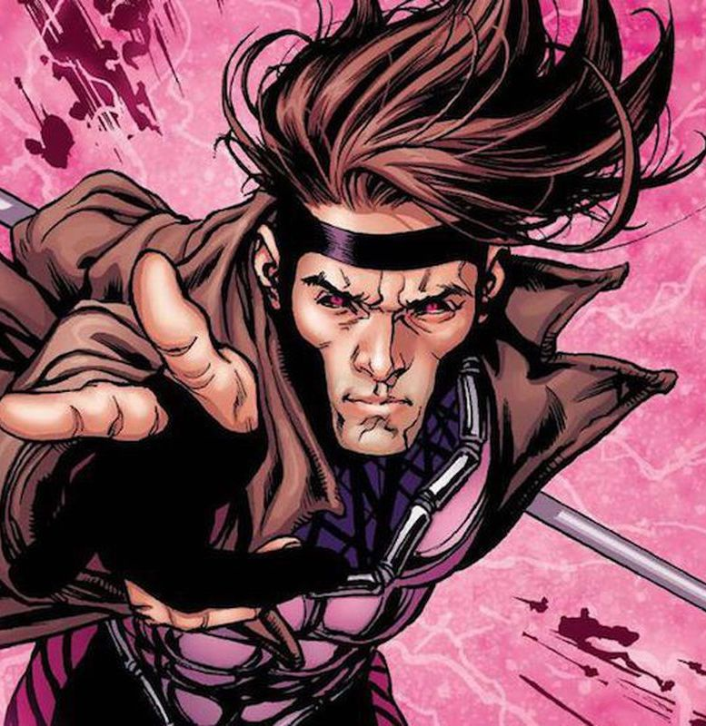 gambit.0 24 Things You Didn't Know About The X-Men Films