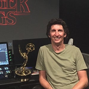 henighan photo for aside edited 20 Things You Didn't Know About Stranger Things