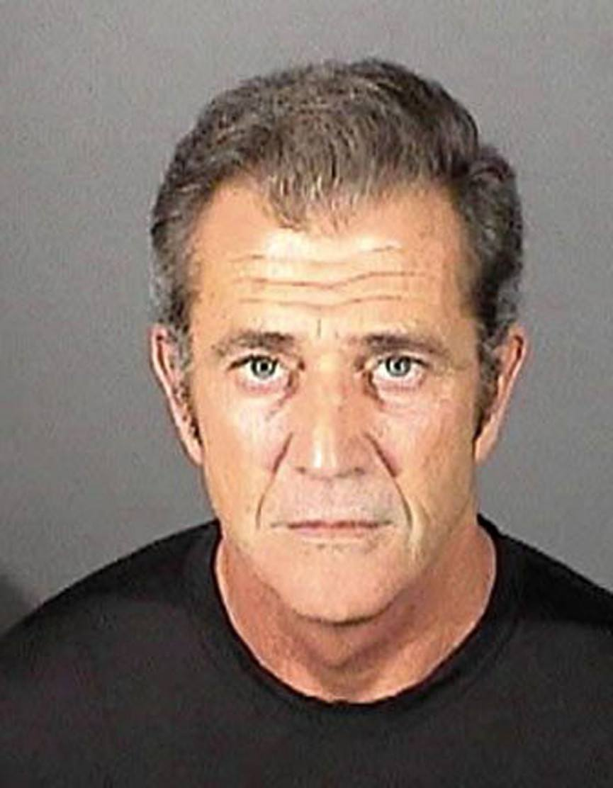 how on earth did mel gibson get forgiven 3 1556669208 HwDt column width inline 20 Celebrities You Didn't Know Had Committed Crimes