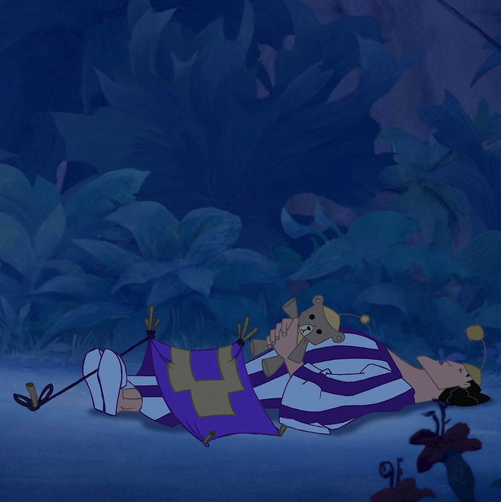 29 Naughty Hidden Secrets In Disney Films