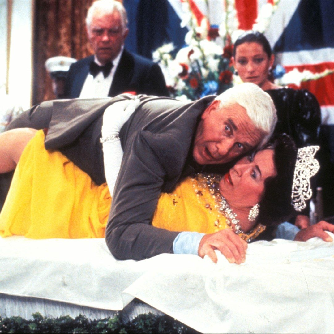 image e1599230618789 20 Things You Might Not Have Realised About The Naked Gun