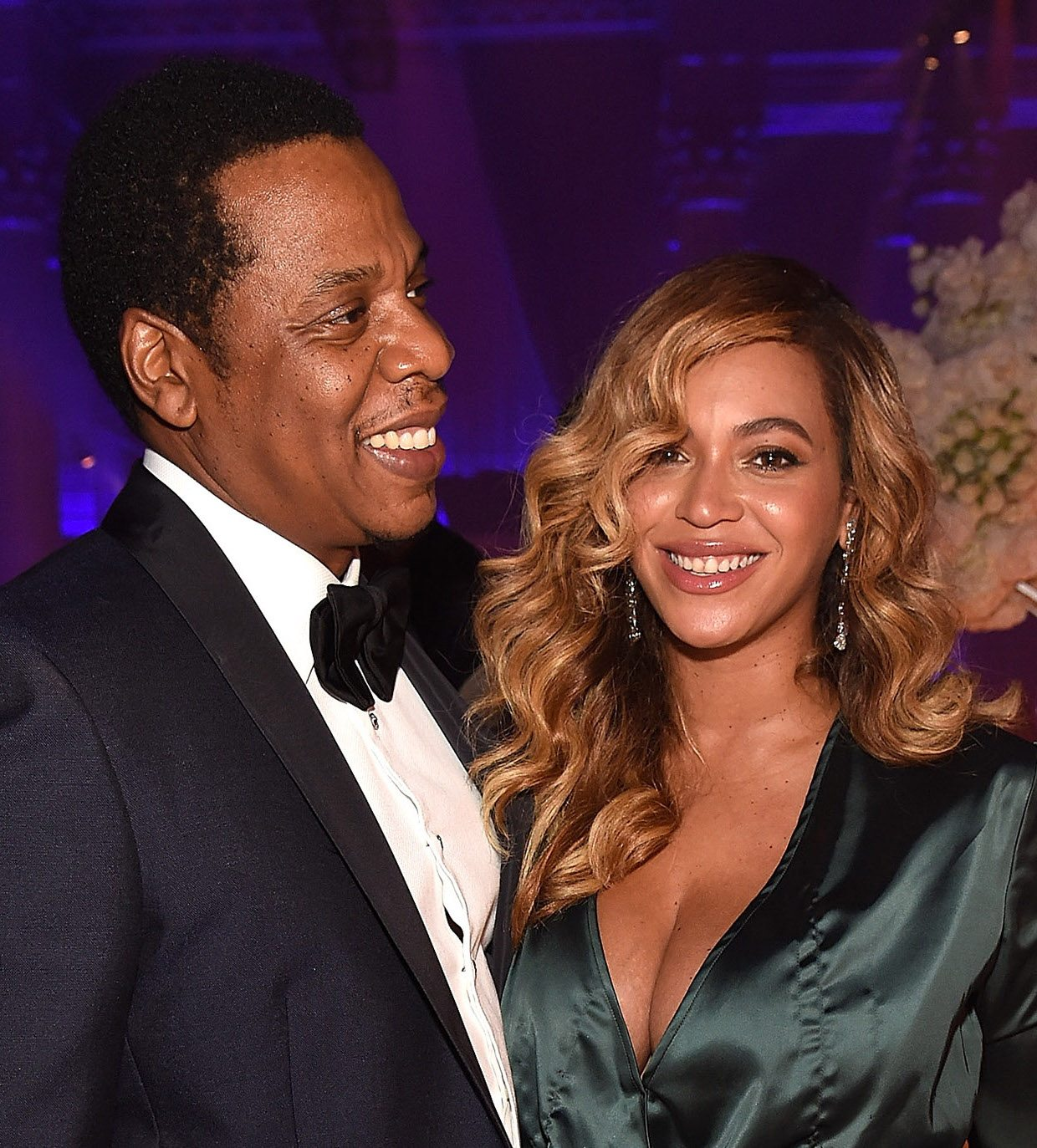 jay z beyonce electric slide 20 Celebrities You Didn't Know Had Committed Crimes