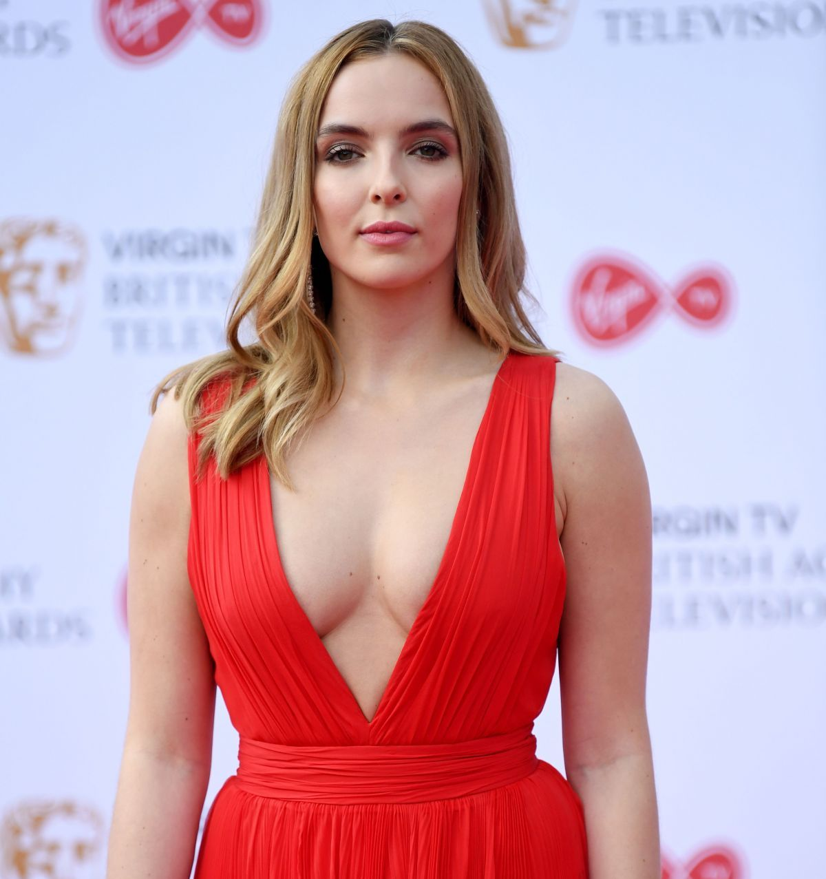 jodie comer at virgin tv bafta television awards in london 140517 1 10 Things You Didn't Know About Killing Eve