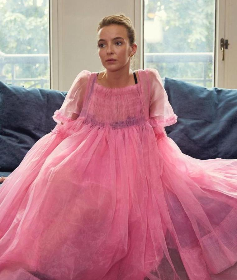 killing eve jodie comer e1525451057454 10 Things You Didn't Know About Killing Eve