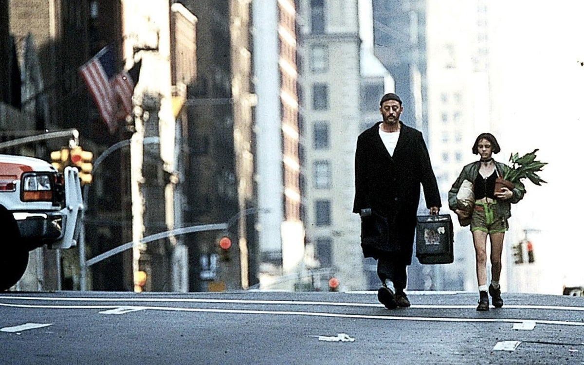 leon3 8 Amazing Facts You Probably Never Knew About Leon: The Professional
