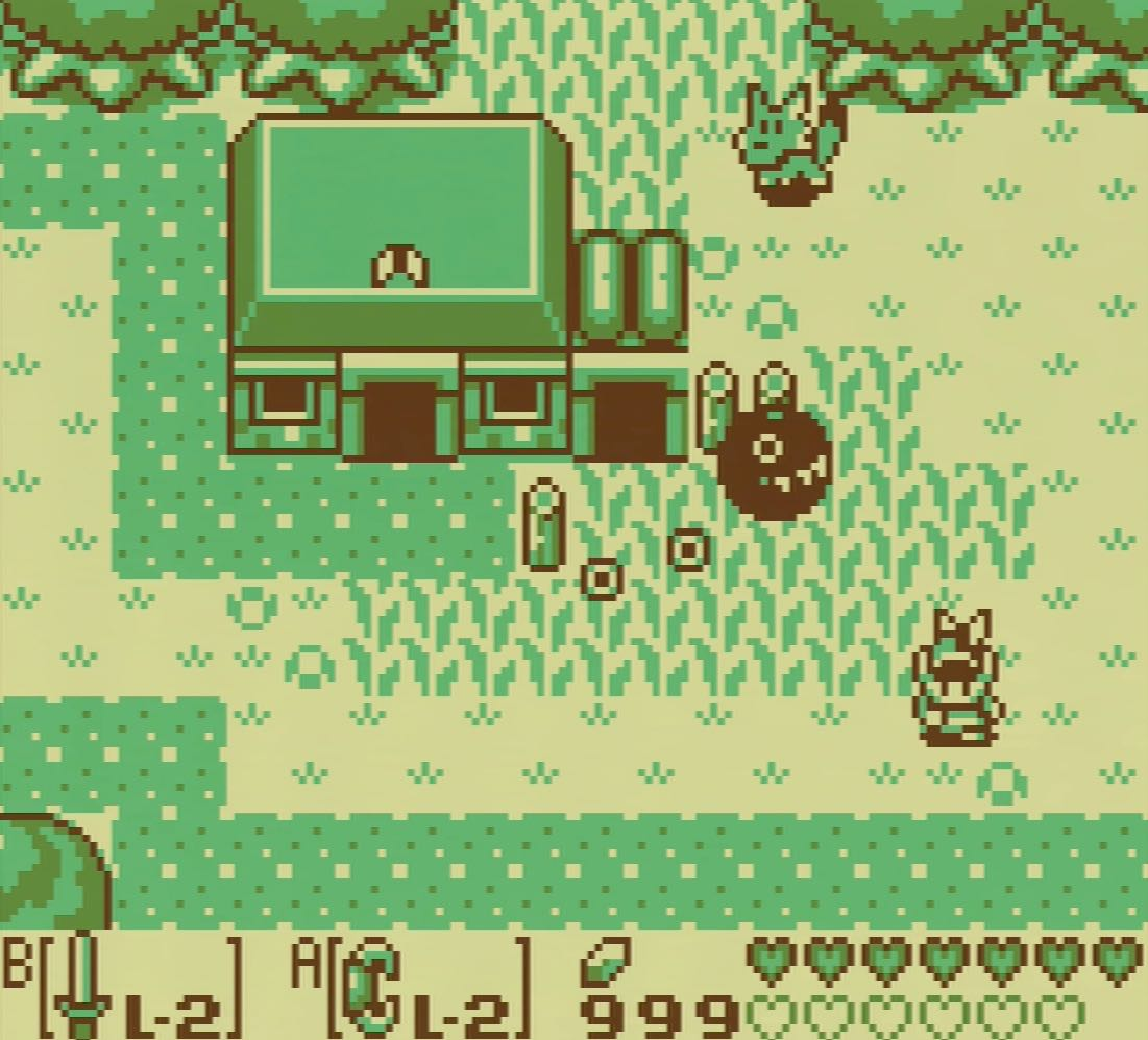 links awakening screen shot 2017 01 29 9 27 pm The Classic Game Boy Games We Loved To Play On The Move