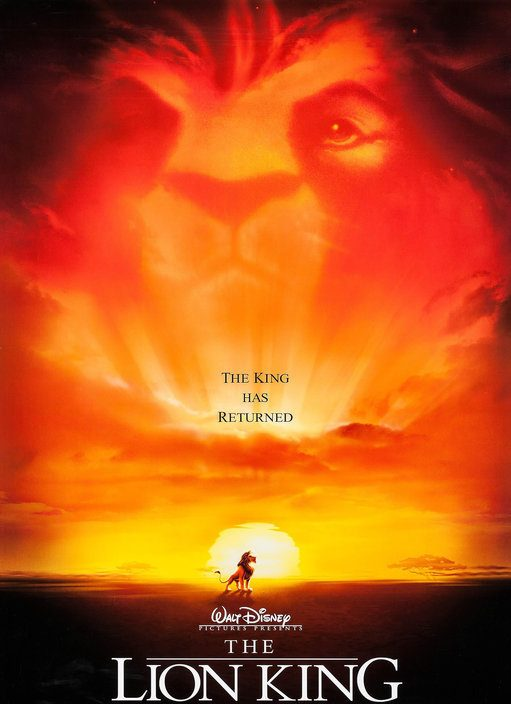lion king ver4 29 Naughty Hidden Secrets In Disney Films