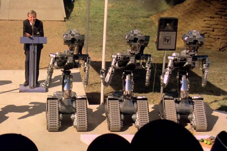 maxresdefault 29 e1621259619425 Need Input? Here's 25 Things You Didn't Know About Short Circuit