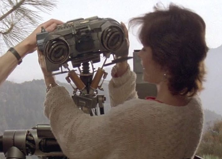 maxresdefault 30 e1621323955114 Need Input? Here's 25 Things You Didn't Know About Short Circuit