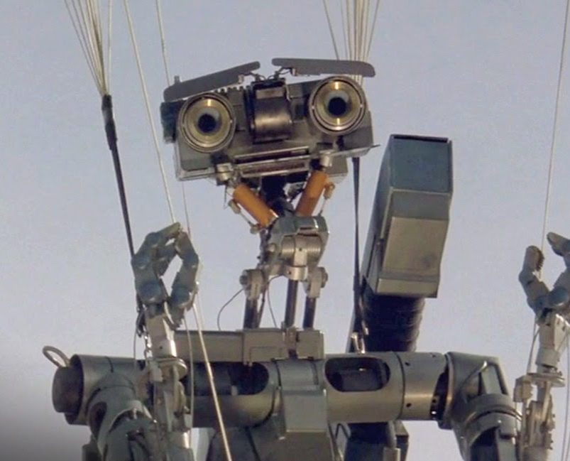 maxresdefault 31 e1621324222404 Need Input? Here's 25 Things You Didn't Know About Short Circuit