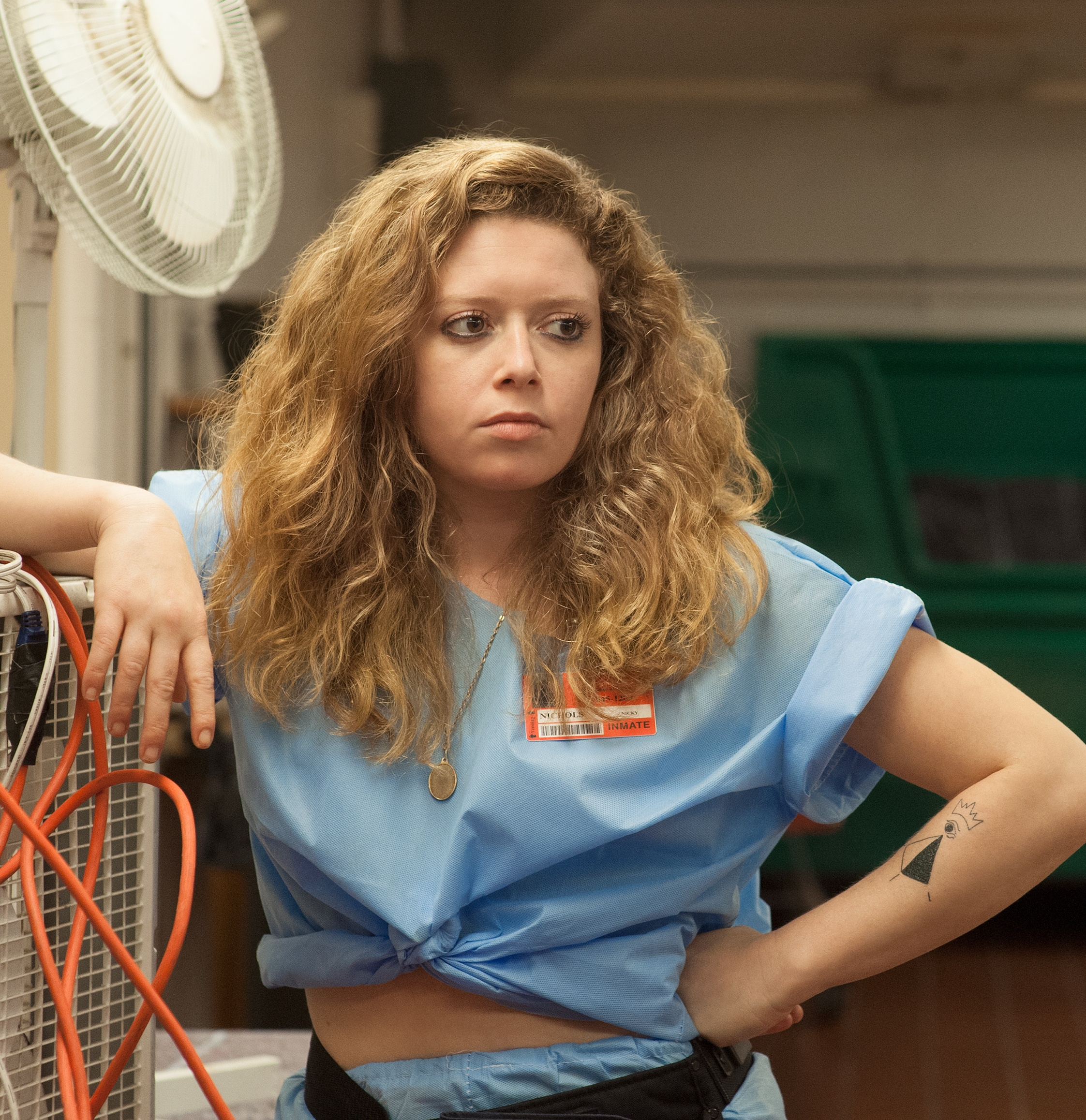 nicky2 25 Things You Didn't Know About Orange Is The New Black