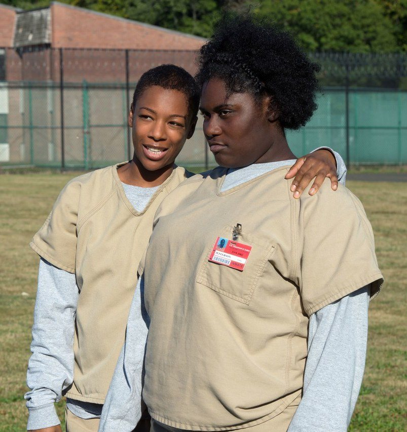 oitnb lede 25 Things You Didn't Know About Orange Is The New Black
