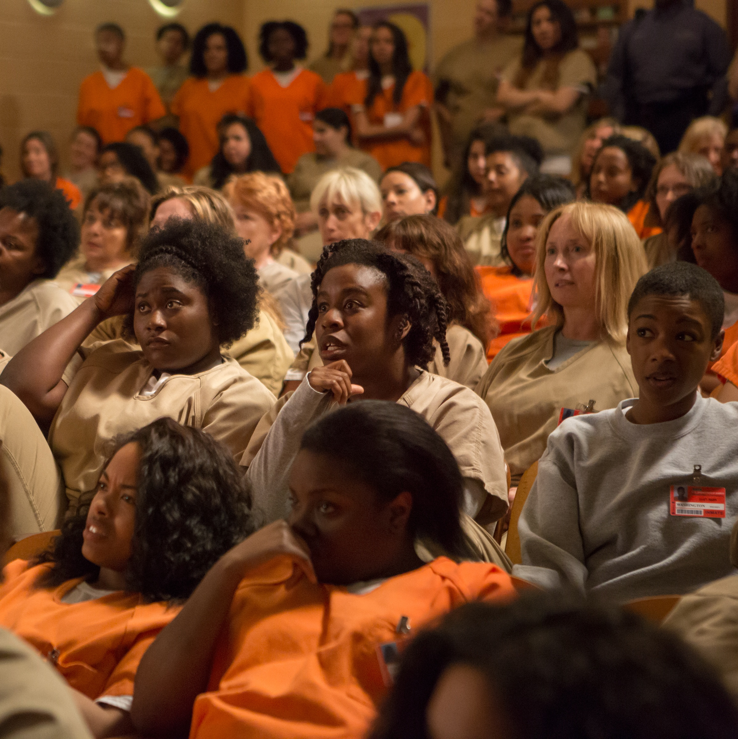 oitnb 4020706 02060 r 25 Things You Didn't Know About Orange Is The New Black