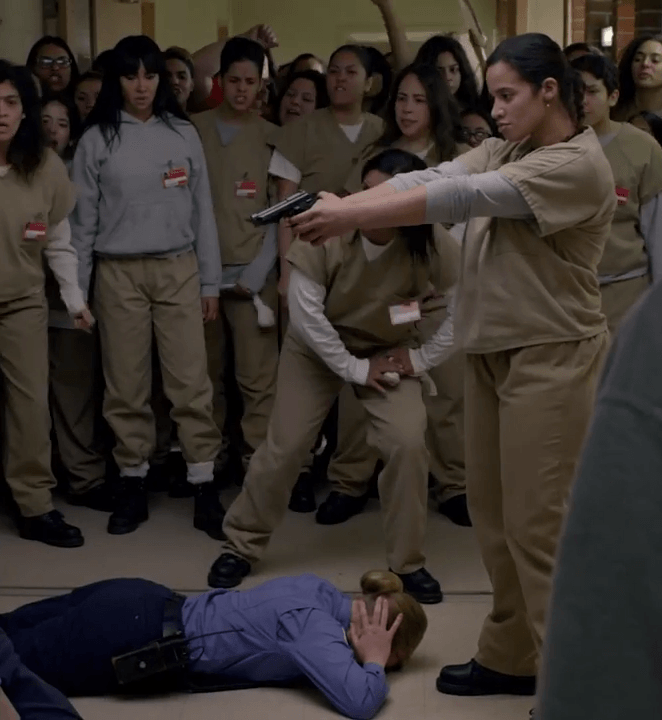 orange is the new black season five trailer 1491930800 compressed 25 Things You Didn't Know About Orange Is The New Black