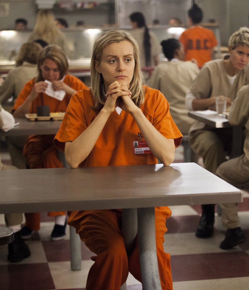 orange is the new black 25 Things You Didn't Know About Orange Is The New Black