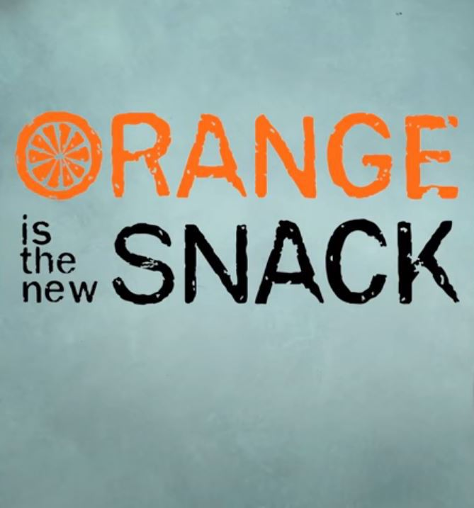 orange is the new snack 25 Things You Didn't Know About Orange Is The New Black