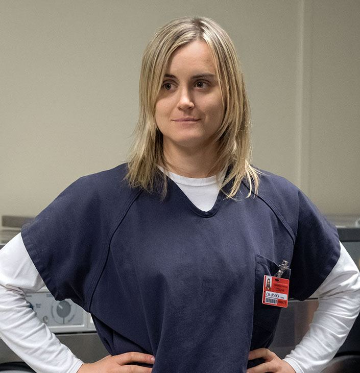 orange is the new black s06 still 2 25 Things You Didn't Know About Orange Is The New Black