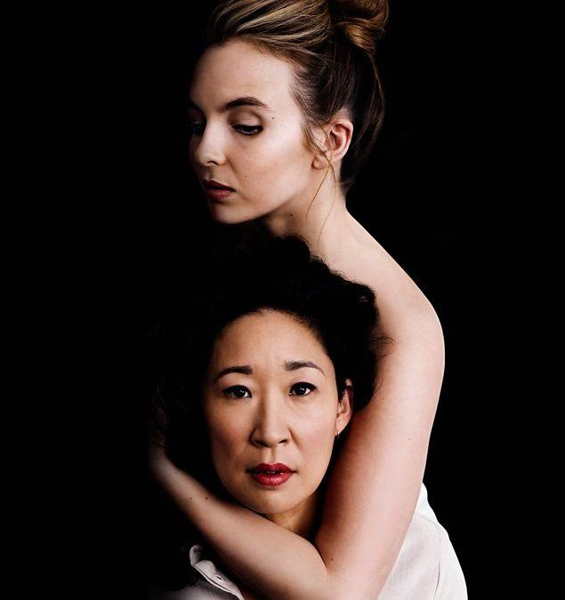 p06kbtc9 10 Things You Didn't Know About Killing Eve
