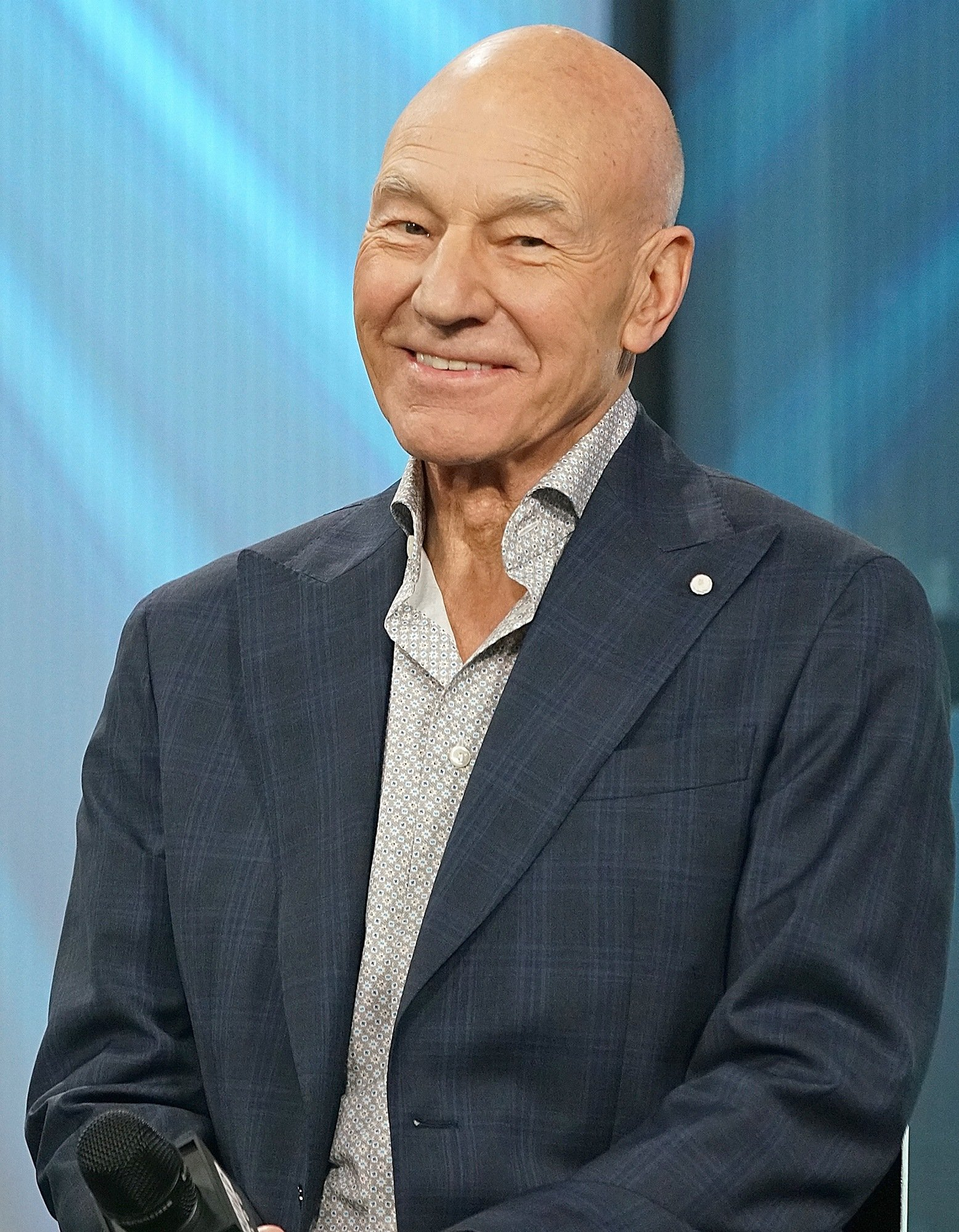 patrick stewart b6fbfe84 364e 4a23 85ed c83f4d3e435e 24 Things You Didn't Know About The X-Men Films