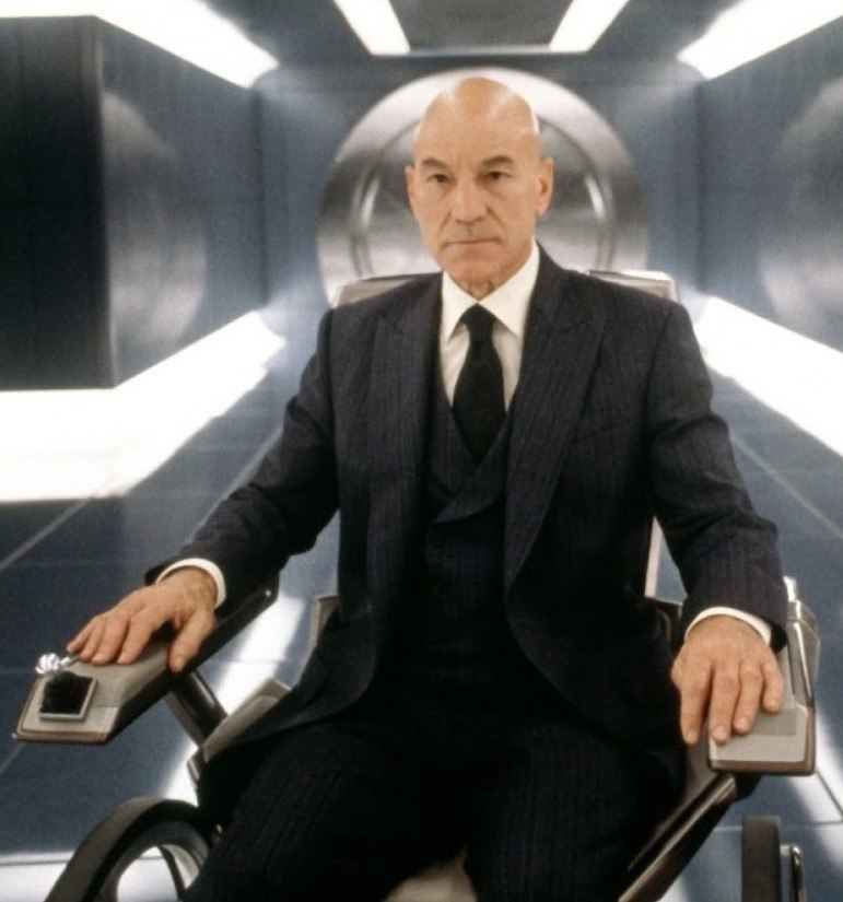 patrick stewart 24 Things You Didn't Know About The X-Men Films
