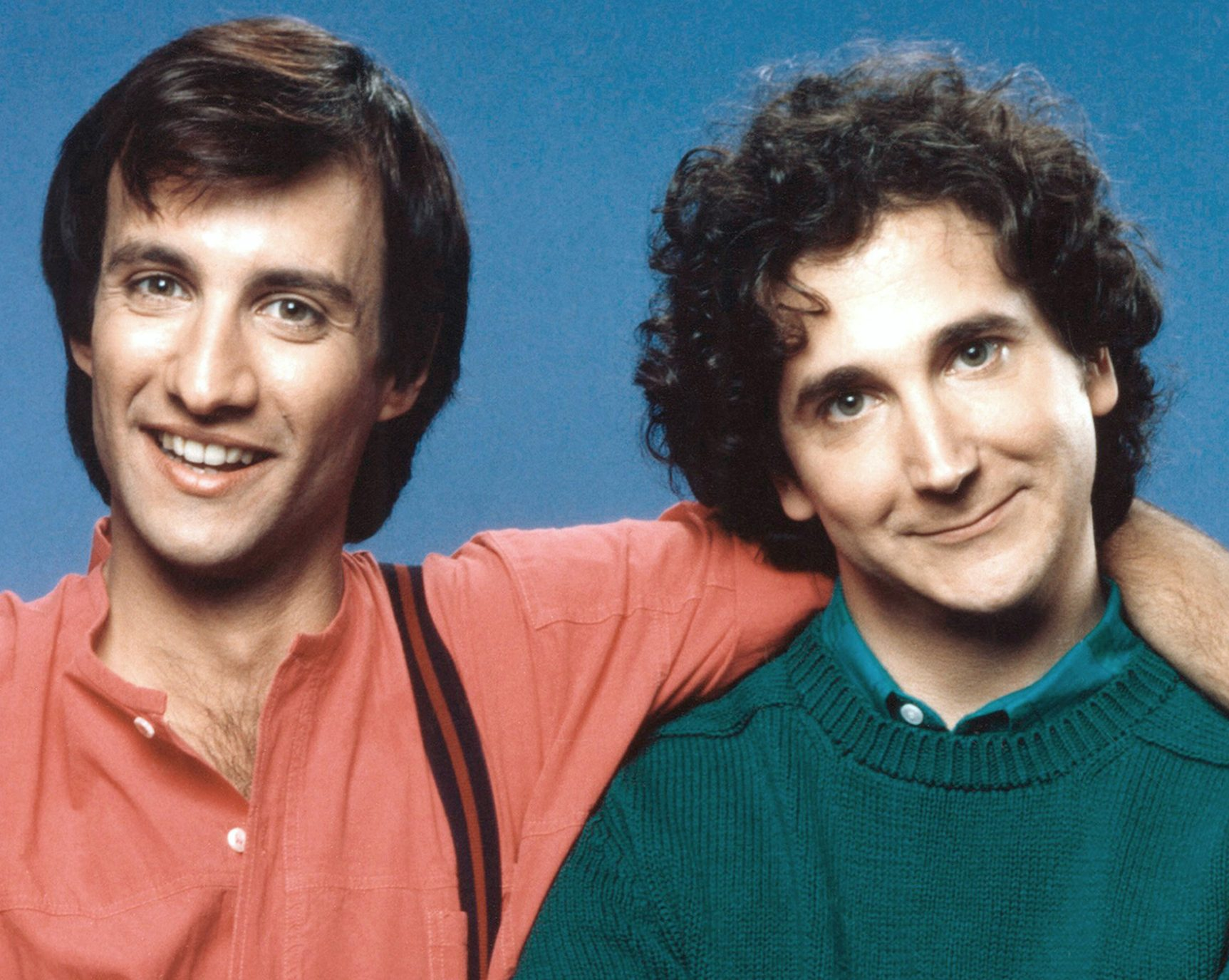 perfect strangers bronson pinchot mark linn baker today 170421 tease 1 1209297 e1621261716220 Need Input? Here's 25 Things You Didn't Know About Short Circuit