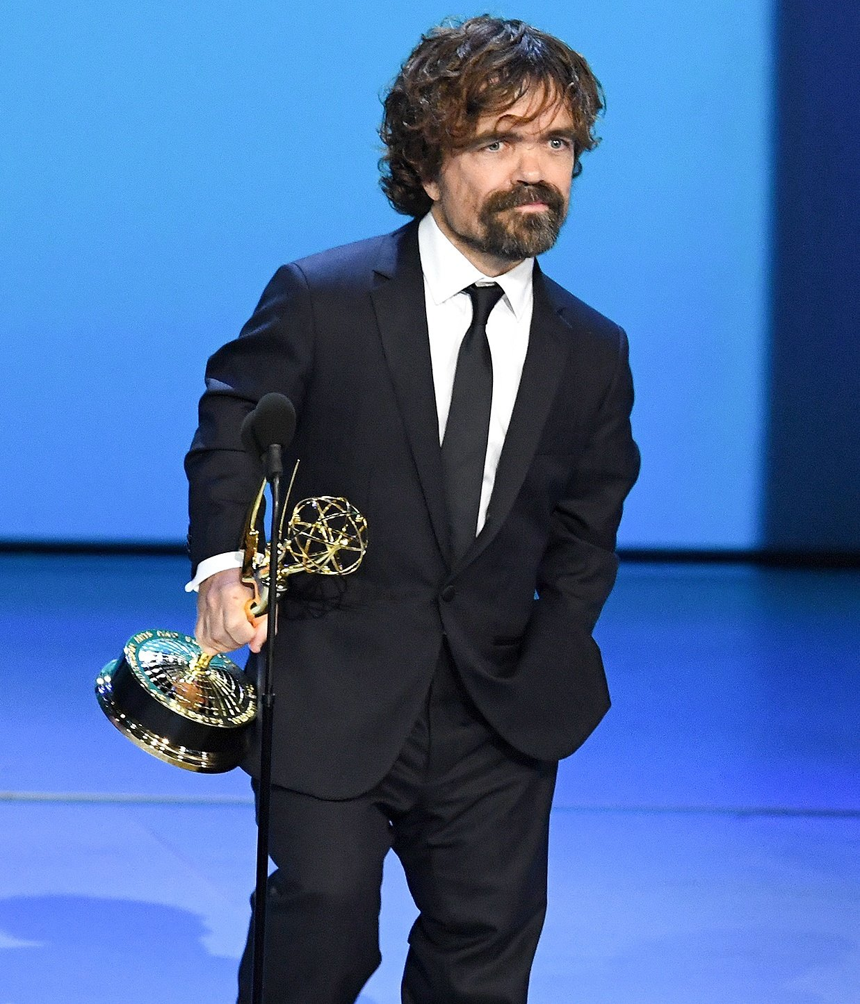 peter dinklage1 24 Things You Didn't Know About The X-Men Films