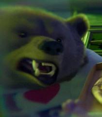 pizza delivery bear inside out 5.88 29 Naughty Hidden Secrets In Disney Films