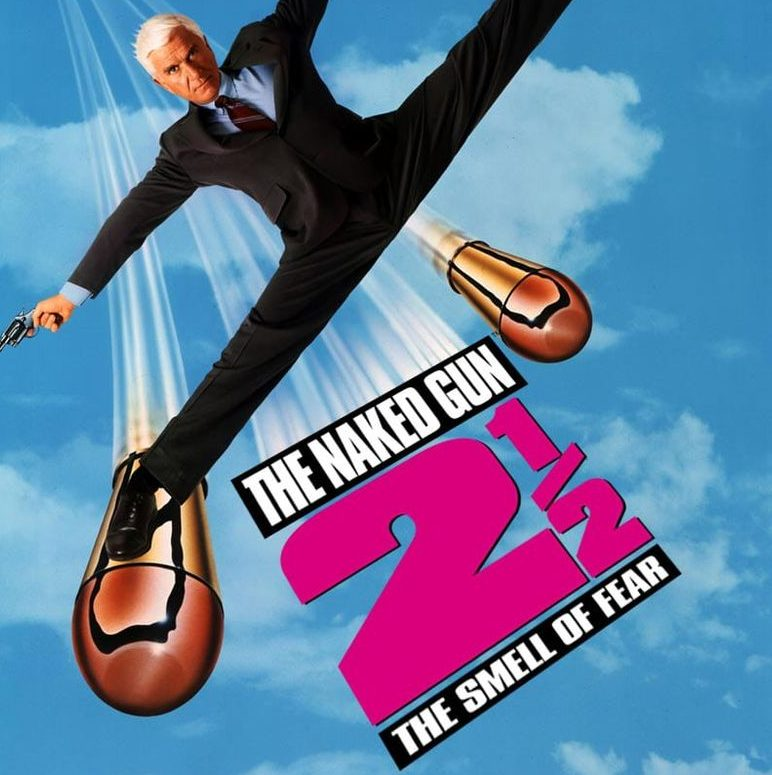 poster 780 e1599222848211 20 Things You Might Not Have Realised About The Naked Gun