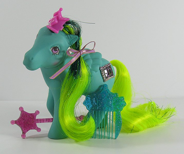 pristina breyer600 These Classic My Little Pony Toys Could Earn You A Fortune