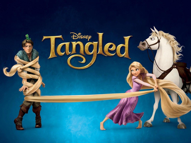 rapunzel 18 29 Naughty Hidden Secrets In Disney Films