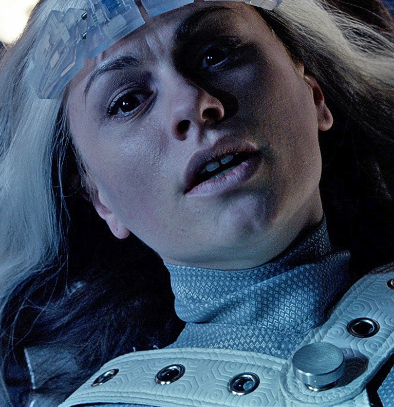 rogue days of future past 24 Things You Didn't Know About The X-Men Films