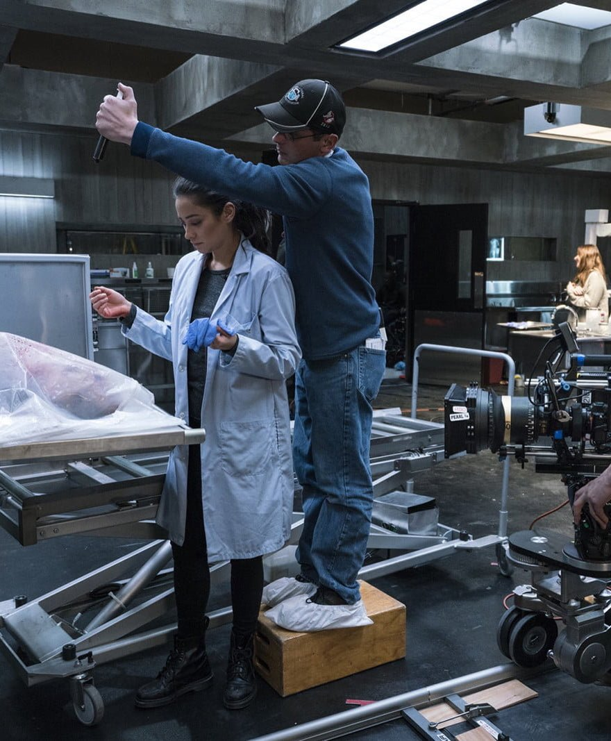 shay mitchell Unexplainable Things That Happened On Movie Sets