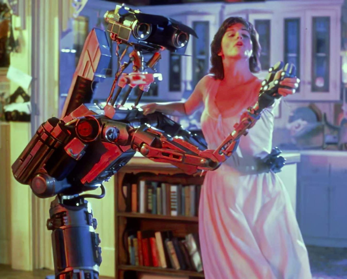 short circuit 1 e1621259374591 The Best (And Worst) Movie Robots