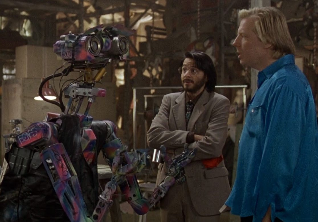 short circuit 2 e1621324773794 Need Input? Here's 25 Things You Didn't Know About Short Circuit