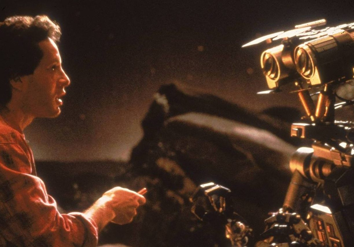 short circuit still 04 8x10 e1621259699576 Need Input? Here's 25 Things You Didn't Know About Short Circuit