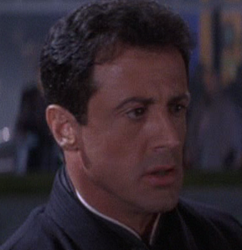 spartan 20 Things You Might Not Have Realised About Demolition Man
