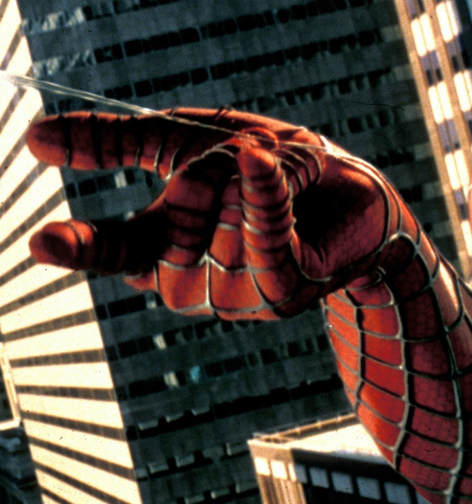 spider man 2002 37 27 Things You Didn't Know About The Spider-Man Films