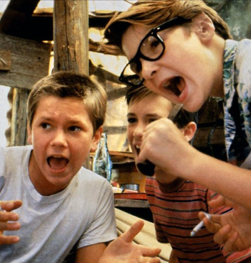 standbyme 03 20 Things You Didn't Know About Stranger Things