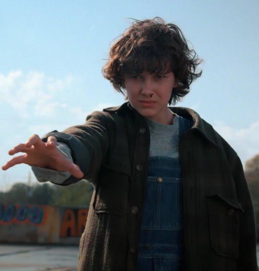 stranger things season 2 trailer 2 feature 20 Things You Didn't Know About Stranger Things