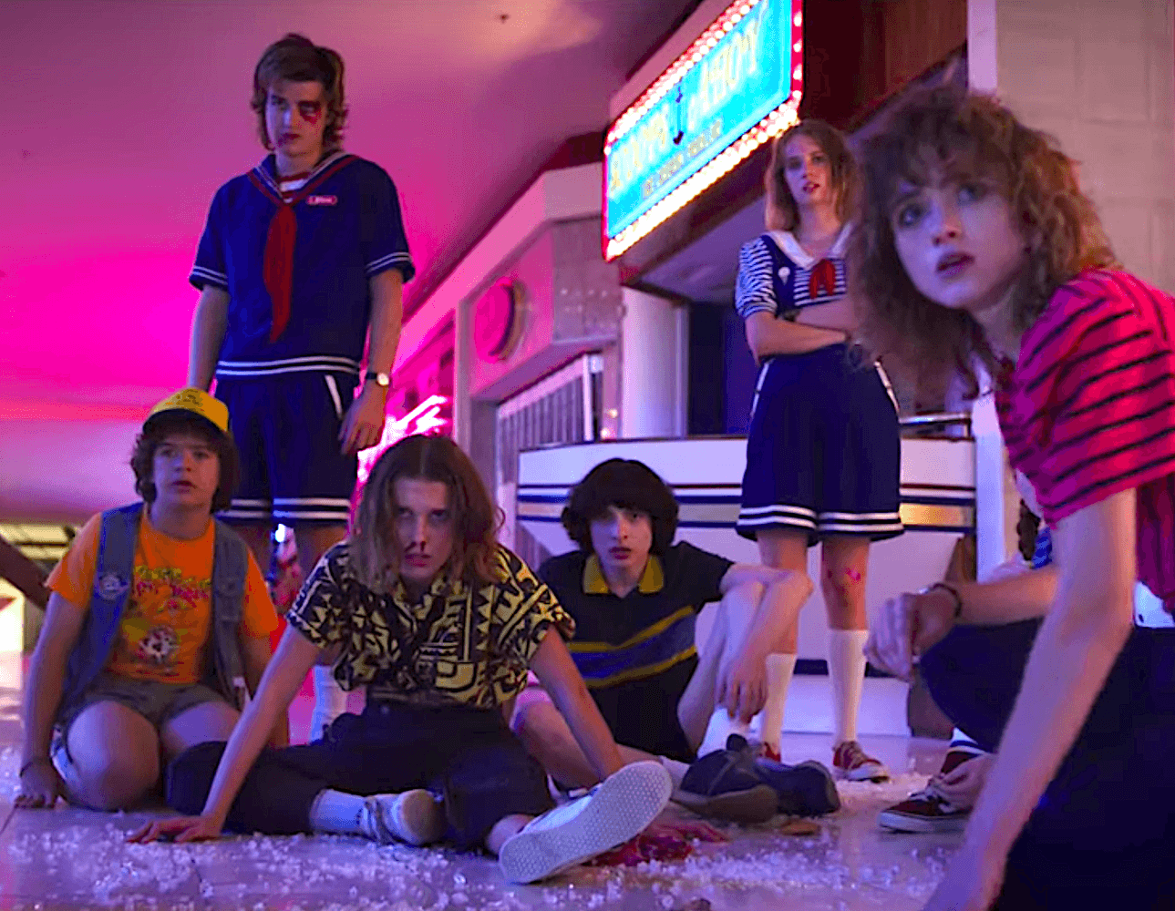stranger things season 3 1553085332 20 Things You Didn't Know About Stranger Things