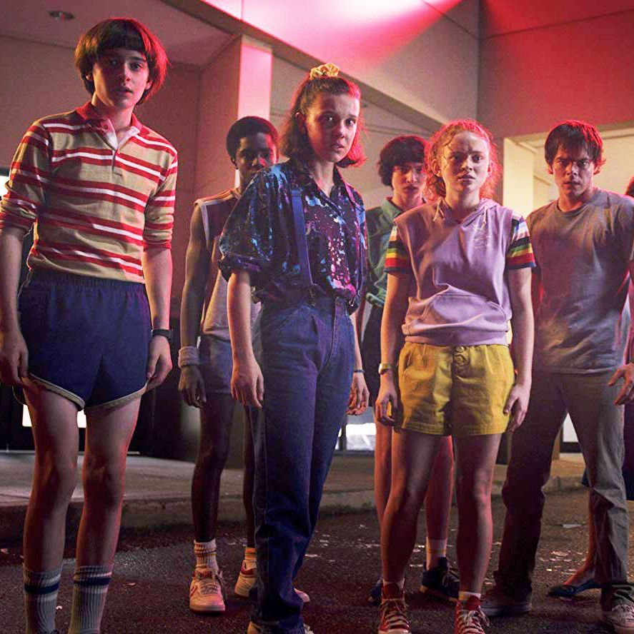 stranger things season 3 1558635875 20 Things You Didn't Know About Stranger Things