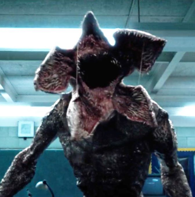 stranger things monster 20 Things You Didn't Know About Stranger Things