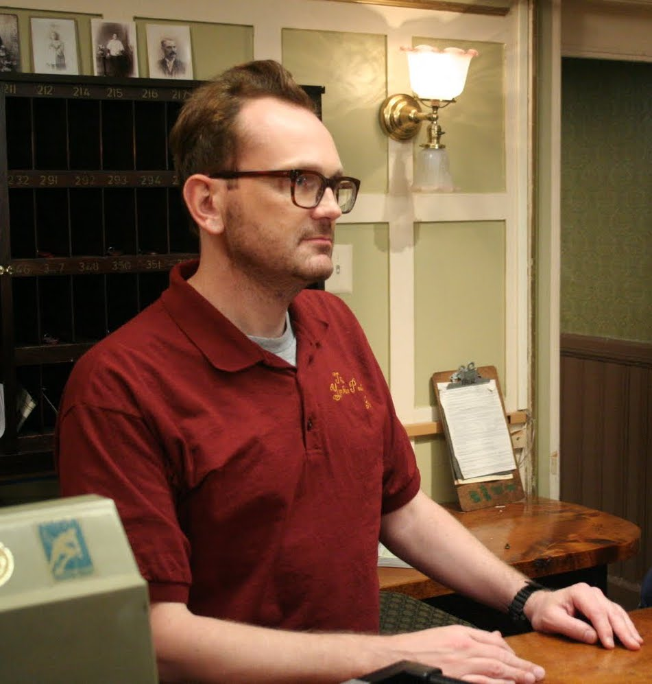 the innkeepers Unexplainable Things That Happened On Movie Sets