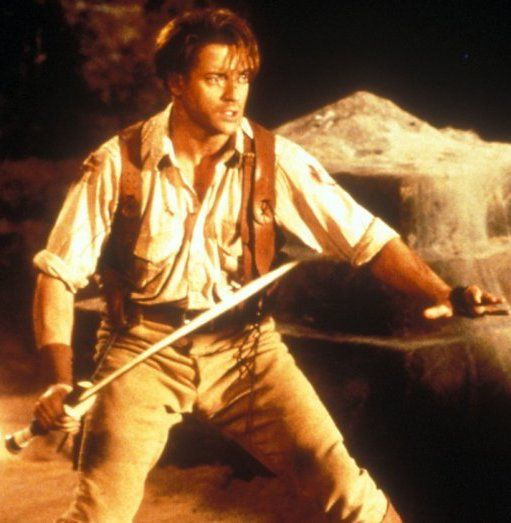 the mummy h 1999 10 'Rotten' Films That Are Actually Classics
