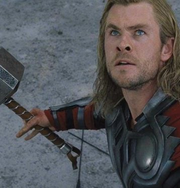 thor 20 e1560235510507 20 Things You Didn't Know About Chris Hemsworth