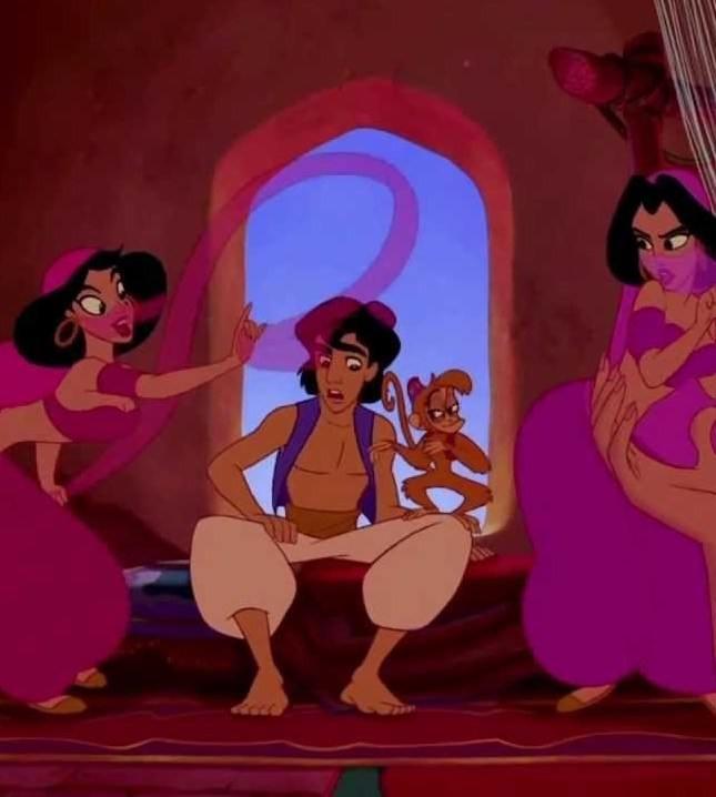 tumblr inline nuknffqR581rfviyf 1280 29 Naughty Hidden Secrets In Disney Films