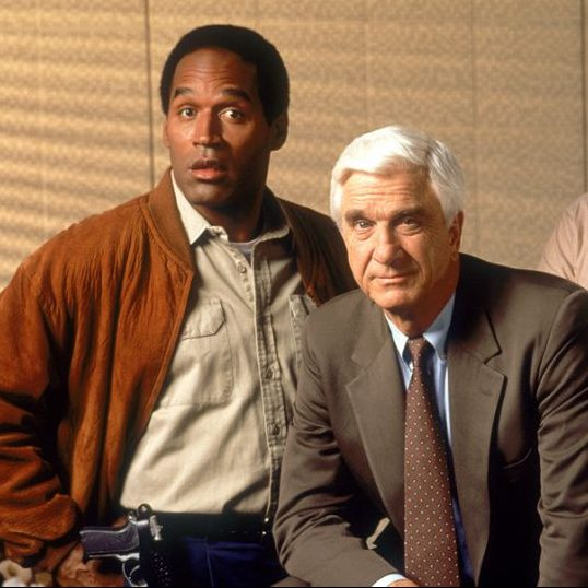 tumblr inline o1xu2wtTFH1tcrqyq 1280 e1599226740896 20 Things You Might Not Have Realised About The Naked Gun