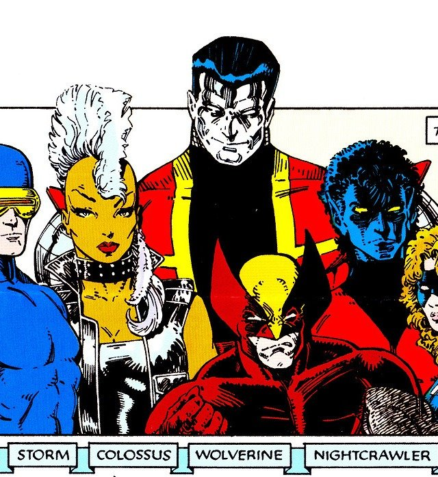 tumblr moc5egggvs1rur0aro1 1280 24 Things You Didn't Know About The X-Men Films
